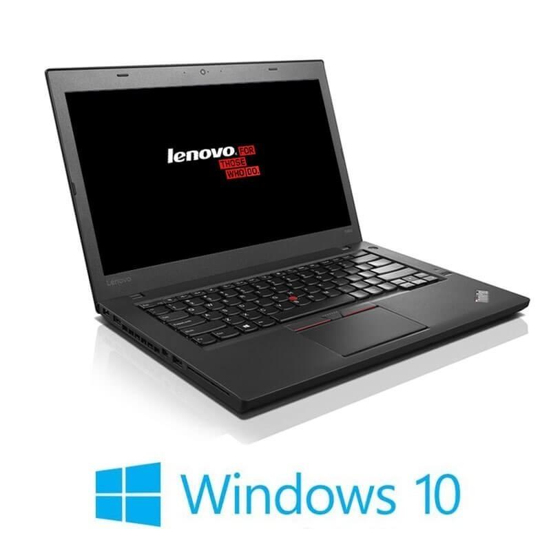 Laptop second hand Dell Latitude E5450, Core i5-5300U, Hdd 320GB