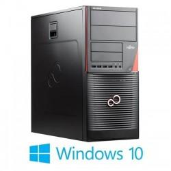 Laptop Refurbished Fujitsu LIFEBOOK E744, i5-4210M, 320GB HDD, Win 10 Home