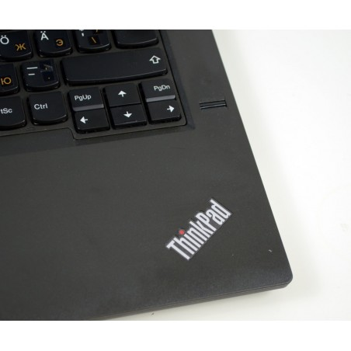 Laptop sh Lenovo ThinkPad T440, i5-4300U, 512GB SSD, 8GB DDR3