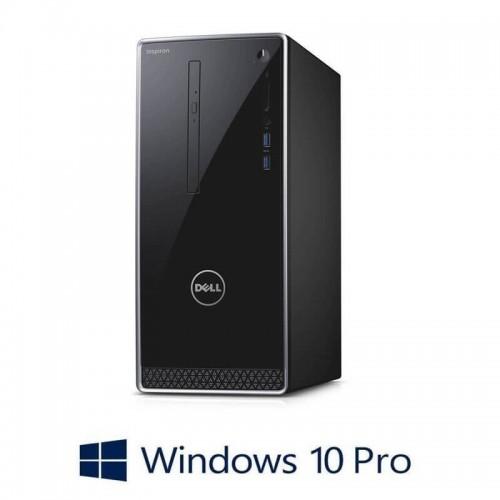 UPS second hand DELL SMART-UPS 1500VA,DLA1500I, Baterii noi