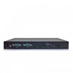 UPS second hand APC Smart-UPS X 1500VA, SMX1500RMI2U