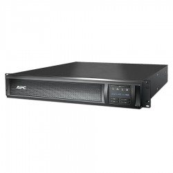 UPS second hand APC Smart-UPS X 1500VA, SMX1500RMI2U, Baterii noi