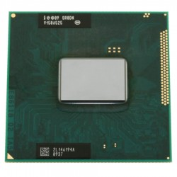 Procesor Laptop second hand Intel Core i3-2350M, Socket 988