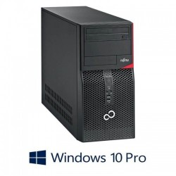 Laptop Refurbished Touch Panasonic Toughbook CF-C1, i5-520M, Win 10 Home
