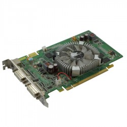 Placa video GeForce 9400 GT 512MB 128-bit DDR2