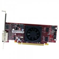 Placi video second hand Amd Radeon HD 5450 512 MB, Gddr3