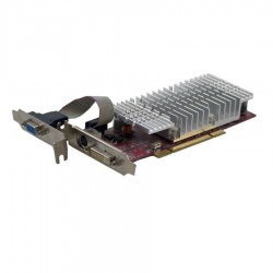 Placa video second hand Club3D Radeon HD2400 Pro, 256MB, 64-bit
