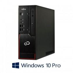 Calculator Refurbished Dell Optiplex 790 DT, Core i5-2400, Win 10 Home