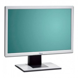 Monitor second hand LCD 20 inch Fujitsu B20W-5, Wide, Grad B