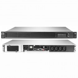 UPS second hand HP R1500 G2, 1500VA, Baterii noi