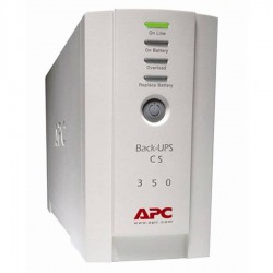 UPS second hand APC Back CS, BK350EI, 350 VA