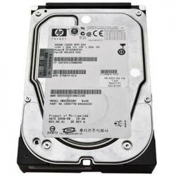 "Hard Disk server 300GB 3.5"" SAS 15K RPM"