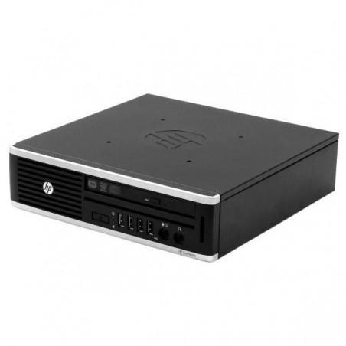 Calculatoare Second Hand HP 8200 Elite USDT, Pentium G870