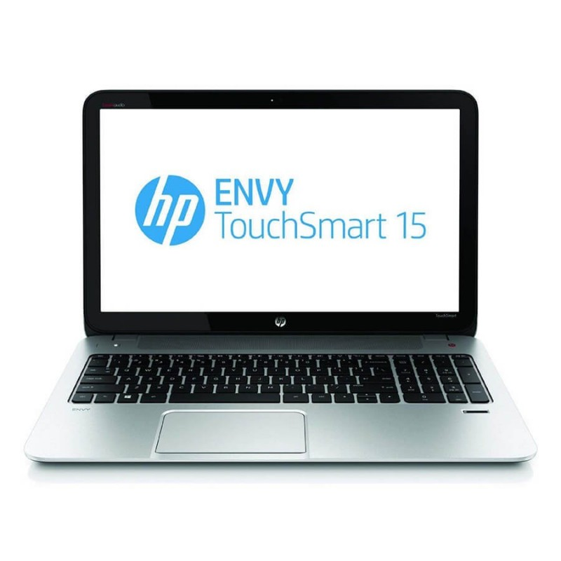Laptop sh HP ENVY TS 15T-J100, i7-4700MQ, GT 740M, Fara baterie
