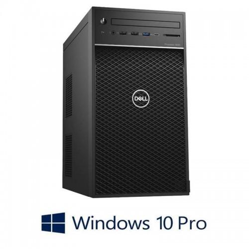 Laptop Refurbished Dell Latitude E5450, i5-5300U, 500GB, Win 10 Home