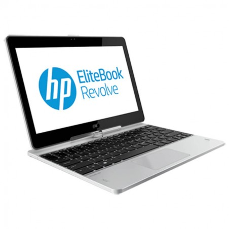 Laptop second hand HP EliteBook Revolve 810 G2 Touchscreen, Core i5-4200U