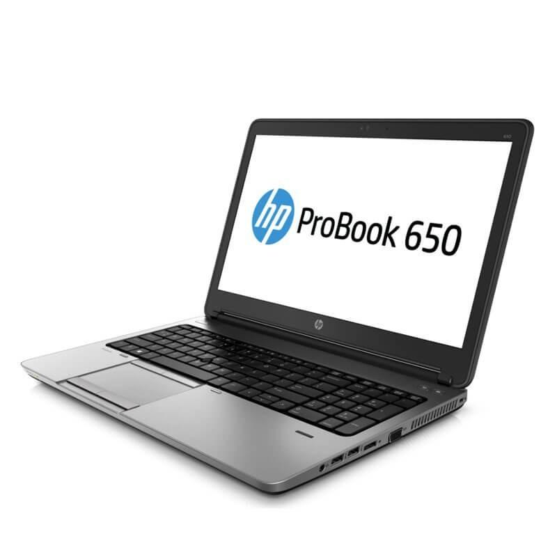 Laptop second hand HP ProBook 640 G1, Core i5-4200M, 8GB DDR3L
