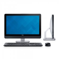 Sistem All-in-One Dell Optiplex 9020, Intel Core i3-4130, 23 inch FullHD