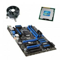 Calculator Refurbished HP ProDesk 600 G1 MT, Core i3-4130, Win 10 Pro