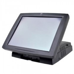 Sistem POS all in one NCR RealPOS 21, Pentium M, Monitor NCR 7443