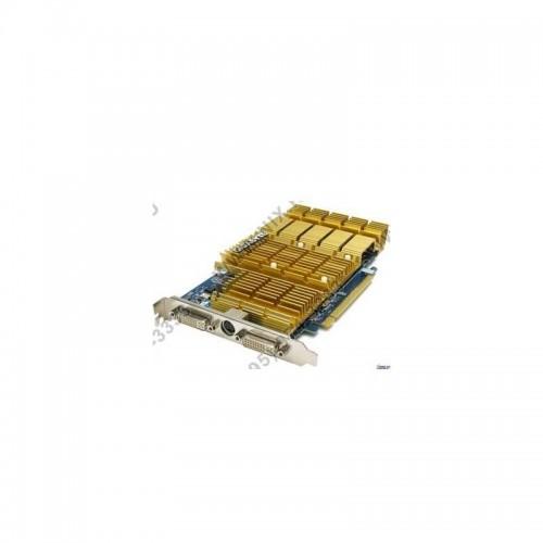 Placi video second hand Asus Geforce EN6200LE, 512MB, 64-bit