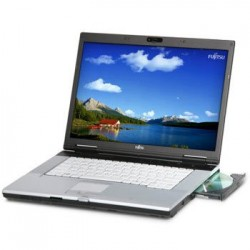 Laptop second hand Fujitsu Lifebook E8310, Core 2 Duo T8300
