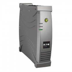 UPS second hand Ellipse MAX 1500 USBS DIN, 1500VA, Baterii noi