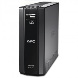 UPS second hand APC Power Saving Back-UPS Pro, BR1500G-FR