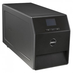 UPS second hand Dell H914N 1000W LCD, Baterii noi