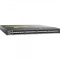 Switch second hand Cisco MDS 9148, DS-C9148-16P-K9