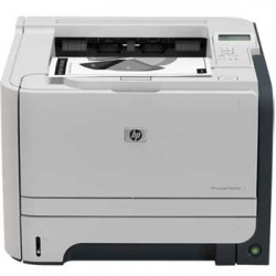 Imprimante second HP LaserJet P2055DN, Toner full