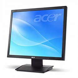 Monitoare second hand LCD Acer V193B, 19 inch, 1280x1024