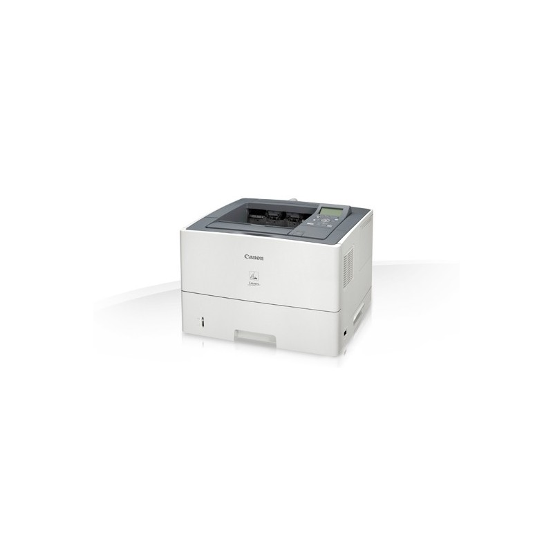 Imprimante Second Hand Canon I-Sensys LBP6750DN, Toner full