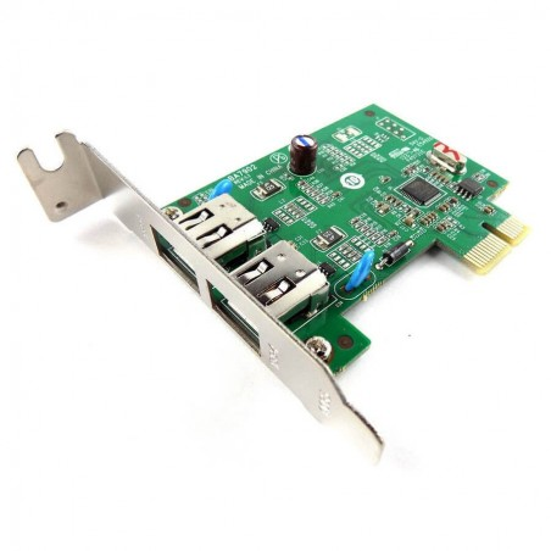 Placi Adaptor Lenovo Thinkcentre/Thinkstation, Dual Port, IEEE-1394