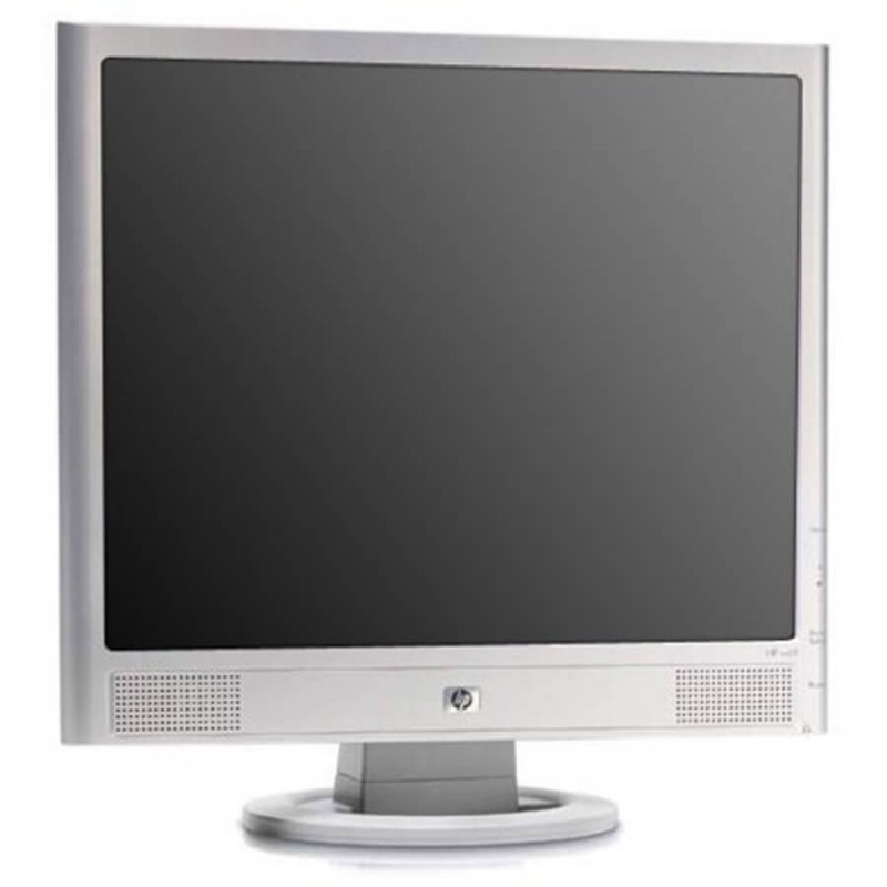 Monitoare second hand LCD HP VS17E, 17 inch