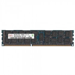 Memorii sh server 8GB DDR3 ECC REG PC3/PC3L 8500R/10600R/12800R