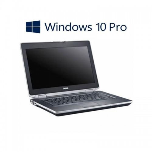 Workstation second hand Dell Precision T3500, Quad Core i7-950, nVidia G310