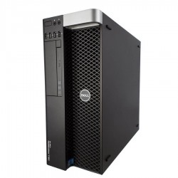 Workstation second hand Dell Precision T3610, Xeon E5-2630, 16GB DDR3