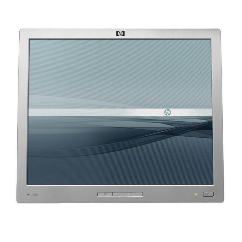 Imprimante second hand HP LaserJet 4300n, Toner full