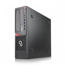 Sistem Second Hand POS All in One, Optiplex 790 USFF, Touch Fujitsu D75P 15''