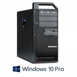 Calculatoare refurbished Fujitsu Esprimo D556 E85+, Intel i5-6400, Win 10 Home