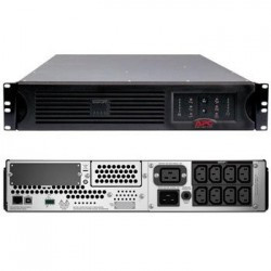 APC Smart-UPS 2200VA Rack 2U sh cu acumulatori noi