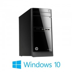 Workstation refurbished Dell Precision T5500, Xeon Hexa Core E5649, 12GB DDR3R, Win 10 Pro