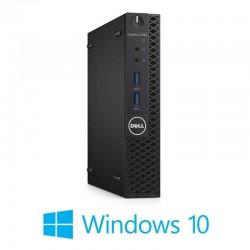 Workstation second hand Lenovo ThinkStation P500, Xeon E5-1620 v3