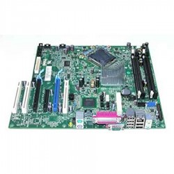 Placi de baza second hand Dell Precision T3400, Socket 775
