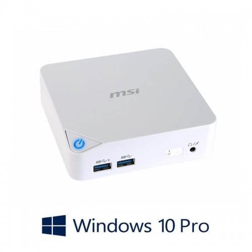 Laptop refurbished HP EliteBook Folio 9480m, Core i5 4310u, 250GB HDD, Win 10 Pro