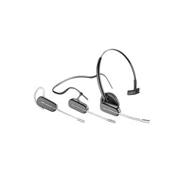 Casti cu microfon wireless noi Plantronics Savi WH500
