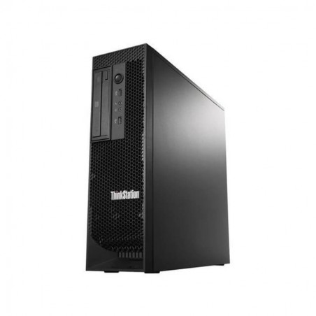 Workstation second hand Lenovo ThinkStation C30, 2 Xeon E5-2660
