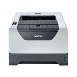 Imprimante laser alb-negru Brother HL-5340D, Toner full