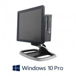 Calculatoare second hand MSI FM2-A75MA-E35, AMD A10-5800k, 8GB DDR3
